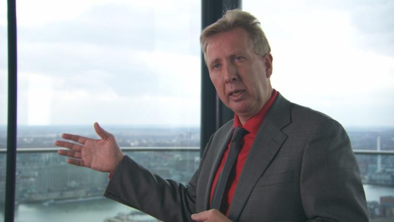 Rotmans Interview